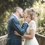 Photo couple, reportage mariage par Maxime Castric